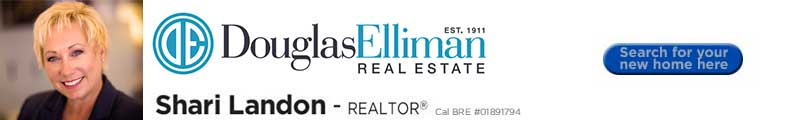 Shari Landon - Douglas Elliman Real Estte