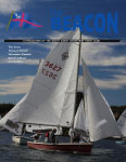SCCYC February 2016 Beacon
