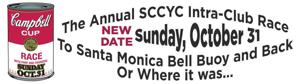SCCYC 2021 Intra-Club Campbell Cup Race